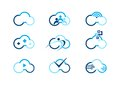 Cloud Logo, Clouds Computing C...