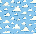 Cloud. Vector illustration