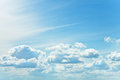 Cloudy sky abstract background Royalty Free Stock Photo