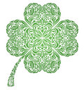 Clover. Royalty Free Stock Photos