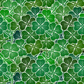 Clover Leaves, Seamless