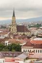 Cluj Napoca Royalty Free Stock Photo
