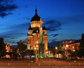 Cluj, Romania Royalty Free Stock Photo