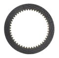 Clutch friction disc Royalty Free Stock Photo