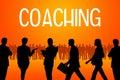 Coaching community