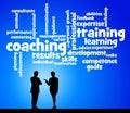 Coaching And Training