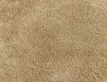 Coaerse canvas closeup of coarse for backgrounds Royalty Free Stock Photography