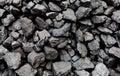 Coal Royalty Free Stock Photo