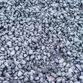 Coal an abstract shot of a pile of Royalty Free Stock Image