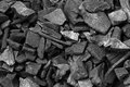 Coal Royalty Free Stock Photo