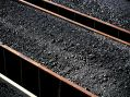 Coal Energy Full Scale Royalty Free Stock Photos