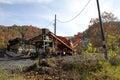 Coal Mine Appalachia Royalty Free Stock Photo