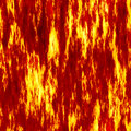 Coarse fire Royalty Free Stock Photo
