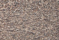 Coarse sand close up of surface and textures Stock Image