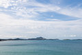 Coast of Koh Samui Royalty Free Stock Photo