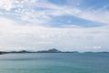 Coast of Koh Samui Royalty Free Stock Photo