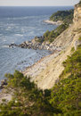 Coastline on the island Gotland.GN Stock Images