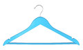 Coat hanger Royalty Free Stock Photo