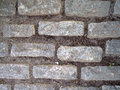 Cobble stone path Royalty Free Stock Photo