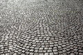 Cobble stone texture in high resolution Stock Photos