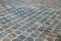 Cobble stones Stock Image