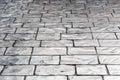 Cobble stones Royalty Free Stock Photo
