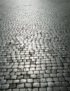 Cobbles Stock Photo