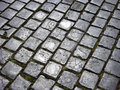 Cobblestone Stock Images