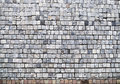 Cobblestone background pattern Stock Image
