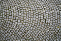 Cobblestone background pattern Royalty Free Stock Image