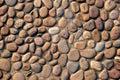 Cobblestone Path Royalty Free Stock Photos