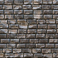 Cobblestone Texture Royalty Free Stock Photos