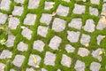 Cobblestone Texture Royalty Free Stock Image