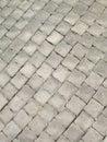 A cobblestone texture image Royalty Free Stock Photo
