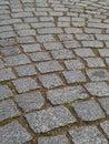 Cobblestones Stock Images