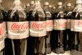 Coca-Cola light Royalty Free Stock Photo