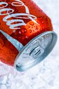 Cocacola Royalty Free Stock Photo
