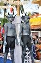 Cochin Carnival 2015