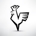 Cock Symbol,