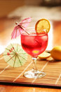 Cocktail Royalty Free Stock Image