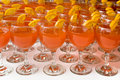 Cocktails Image stock