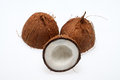 Coco nut Stock Photos