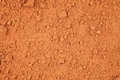 Cocoa powder Stock Images