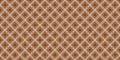 Coconut leaf mat background