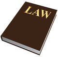 Code of Laws Royalty Free Stock Photo
