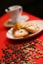 Cofee Royalty Free Stock Photo