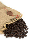 Cofee bean Royalty Free Stock Photos