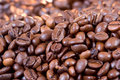 Cofee beans Royalty Free Stock Photography