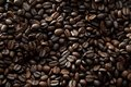 Cofee beans 3 Royalty Free Stock Photo