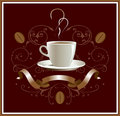 Coffe Royalty Free Stock Photos